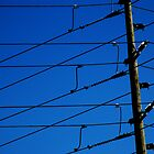 Power Lines 4 by Justin1982