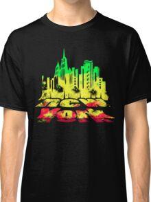 Rasta New York Classic T-Shirt