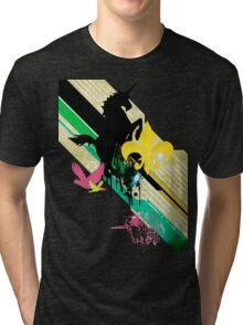 Unicorn T-Shirt Tri-blend T-Shirt