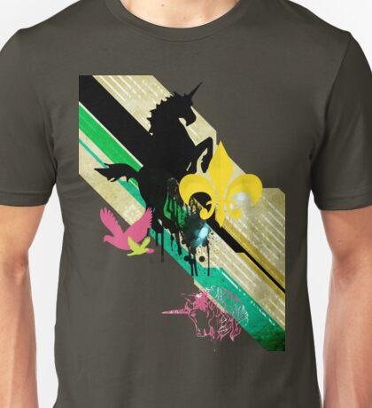 Unicorn T-Shirt T-Shirt