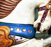 Carousel 1 by Joanne Mariol