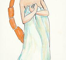 Scorpio by Amanda Burns-El Hassouni