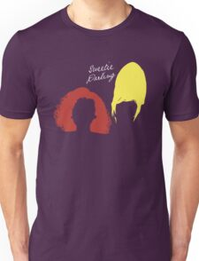 "The AbFab // ""Sweetie Darling"" Unisex T-Shirt"