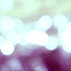 Bubbles of Light by Rebekah  McLeod