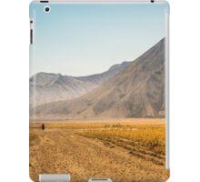 Mt. Bromo Walk iPad Case/Skin
