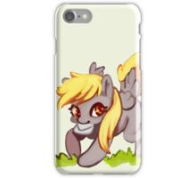 My Little Pony, Friendship is Magic: Derpy Hooves iPhone Case/Skin