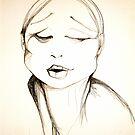 """Who?"" by Amanda Burns-El Hassouni"