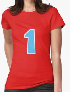The Mayor Womens Fitted T-Shirt