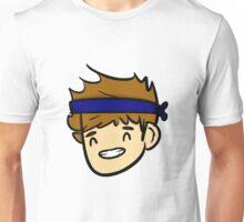 bandana boy Unisex T-Shirt