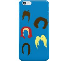 """The Spices // """"Say You'll Be There"""" iPhone Case/Skin"""