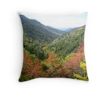 Morton Overlook Throw Pillow