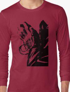 Prayer Hands Long Sleeve T-Shirt