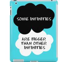 Some Infinities iPad Case/Skin