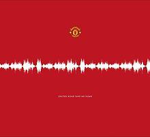 Fan Chants - Manchester Utd FC - United Road take me home by twelfthman