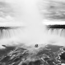 Niagra Falls by Jordan Bails