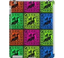 DRAGONS-2 iPad Case/Skin
