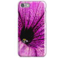 Petunia iPhone Case/Skin