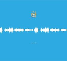 Fan Chants - Manchester City FC - Blue Moon by twelfthman