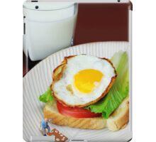 The Breakfast iPad Case/Skin