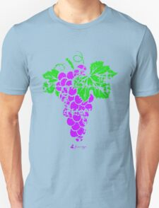 Keinage - Fruit Paradise - Grapes T-Shirt