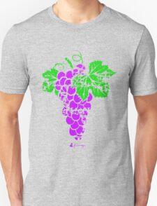 Keinage - Fruit Paradise - Grapes T-Shirt
