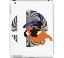 Duck Hunt - Sunset Shores iPad Case/Skin