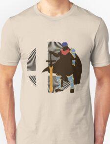 Ike - Sunset Shores Unisex T-Shirt