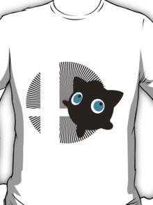 Jigglypuff - Sunset Shores T-Shirt