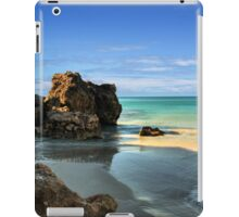 Shell Beach, South Australia iPad Case/Skin