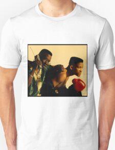 Fresh Prince and the Jazz Unisex T-Shirt