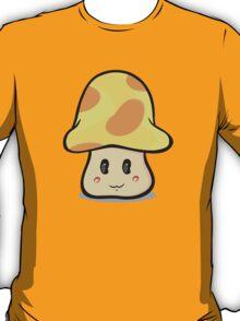 Yellow Amigo T-Shirt