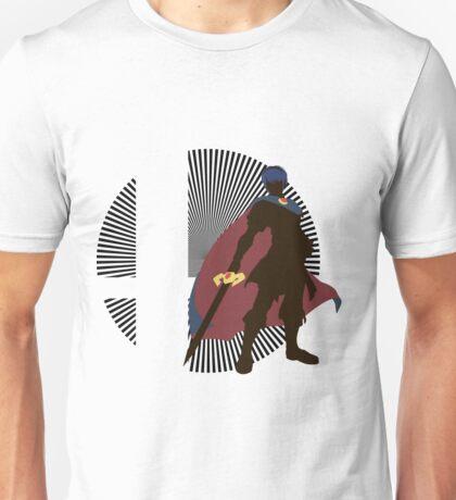 Marth - Sunset Shores Unisex T-Shirt