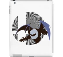 Meta Knight - Sunset Shores iPad Case/Skin