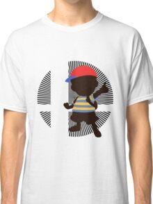 Ness - Sunset Shores Classic T-Shirt