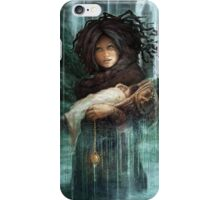 The Apothecary's Bushel iPhone Case/Skin