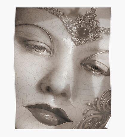 Mask II  Poster