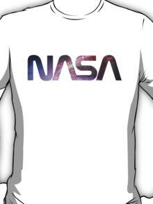 Galaxy NGC 4258 / M106 NASA T-Shirt