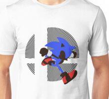Sonic - Sunset Shores Unisex T-Shirt