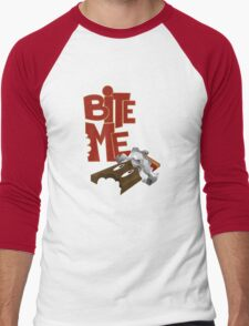 Bite Me - Chocolate Bar (2) T-Shirt