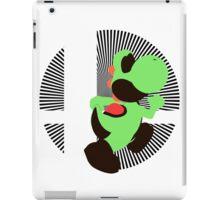 Yoshi - Sunset Shores iPad Case/Skin
