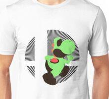 Yoshi - Sunset Shores Unisex T-Shirt