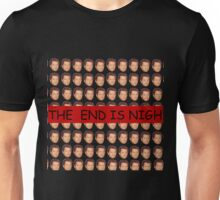 an abundance of ♥Misha's♥ Unisex T-Shirt