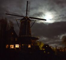 After hours by Edwin de Groote