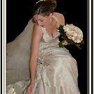 Danielle Wedding Day  by tess1731
