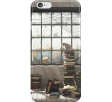 The Introvert iPhone Case/Skin