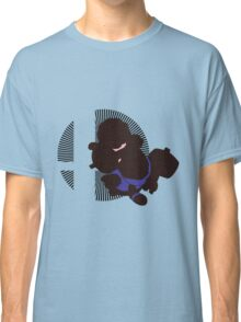 Ice Climbers - Sunset Shores Classic T-Shirt