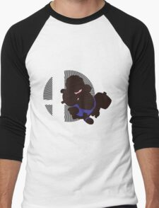 Ice Climbers - Sunset Shores Men's Baseball ¾ T-Shirt