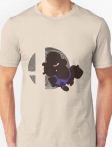 Ice Climbers - Sunset Shores T-Shirt