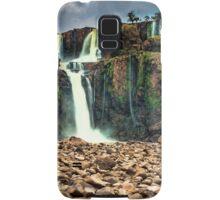 Iguazu Falls - From the Riverbed Samsung Galaxy Case/Skin