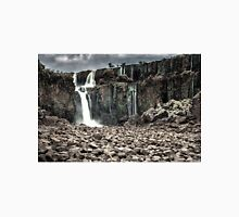 Iguazu Falls - From the Riverbed - No.2 Unisex T-Shirt